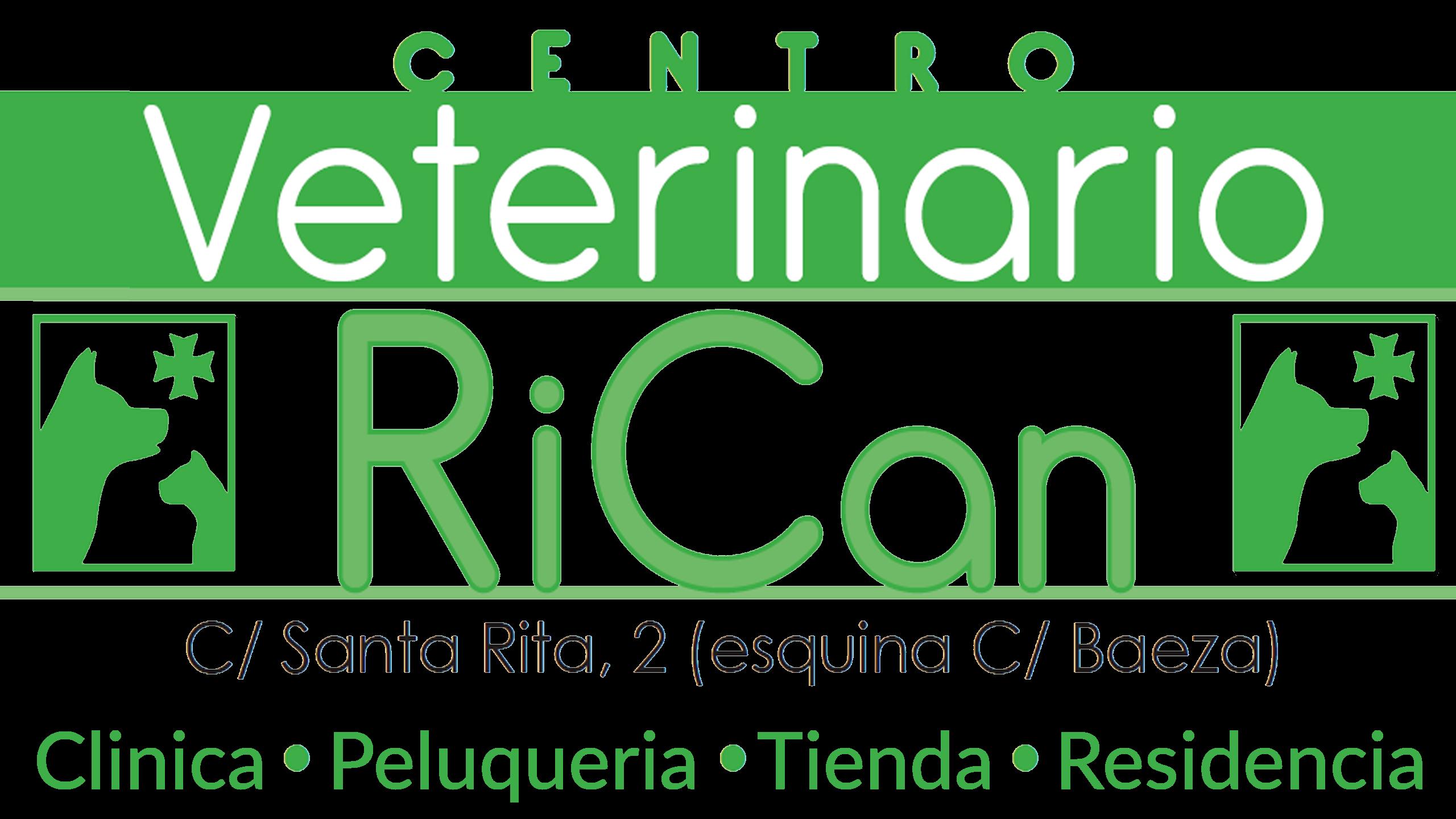 Centro Veterinario Rican